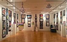 نمایشگاه های هنری پایتخت در نیمه دوم تابستان