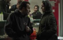 پریناز ایزدیار و نوید محمدزاده روی صحنه می روند