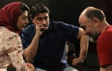 فروش 700 میلیونی نمایش پارسا پیروزفر در ایرانشهر