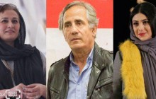 سه بازیگر به «نهنگ آبی» اضافه شدند