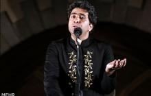 ماجرای ممنوع الکاری یک خواننده توسط پلیس