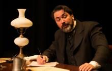 پارسا پیروزفر با «ملاقات» به تئاتر شهر میرود