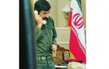 انتقاد دفتر محسن رضایی به سانسور سریال «ایستاده در غبار»
