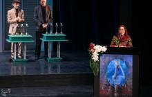 گزارش کامل اختتامیۀ جشنواره تئاتر فجر