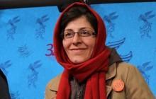 نامۀ اعتراضی بازیگر زن ایرانی به رئیس جمهور
