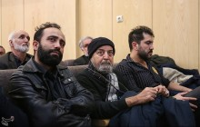 اخبار جدید از ساختنسخه نوروزی سریال پایتخت