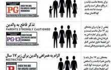 همه چیز دربارۀ سیستم درجهبندی فیلمهای ایرانی