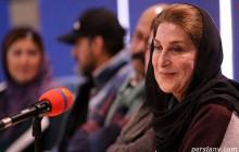 فاطمه معتمدآریا رئیس انجمن بازیگران سینما شد