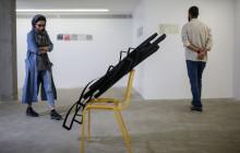 گالریگردی خردادی در چهار نمایشگاه هنری