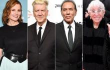 اهدای اسکار افتخاری به چهار چهره سرشناس سینما