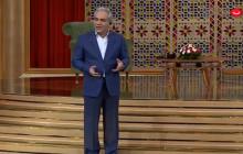 مهران مدیری با«دورهمی»در شبکه نمایش خانگی