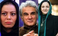 مهنوش صادقی و رابطه 20 سالهاش با مهدی هاشمی