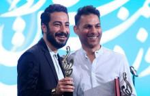 برگزیدگان جشن حافظ معرفی شدند/متری 6.5 در صدر بهترین ها/ فردوسی پور اینجا هم جایزه گرفت!