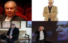 تجلیل از چهار پیشکسوت در جشن سینمای ایران