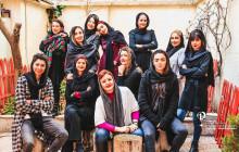 دختران پاپ ایران در آرزوی جهانی شدن