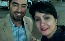 عصبانیت شهاب حسینی از دختری که با او عکس یادگاری گرفت/ خدا بهشون فهم بده!