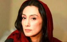 نقشی که هدیه تهرانی بخاطر نامزدش از دست داد!