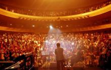 برگزاری کنسرت های ایرانی پس از ۲ ماه تعطیلی