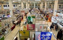 نمایشگاه کتاب زودتر از هر سال برگزار می شود