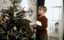"""۱۰ فیلم سینمایی پرطرفدار با موضوع کریسمس/ از """"تنها در خانه"""" تا """"سرود کریسمس"""""""