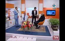 سوتیهای منشوری در برنامه های زندهی تلویزیون!