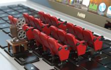گردش مالی ۷.۵میلیاردی در گیشه سینماآنلاین