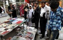 چرا کمتر یک درصد مردم ایران روزنامه میخوانند؟