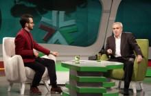 برنامه تلویزیونی «مثبت و منفی پنج»