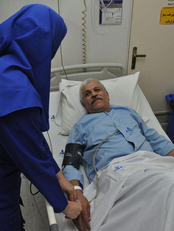 بازیگر شهرزاد: برای ترخیص از بیمارستان، گواهینامهام را گرو گرفتند!