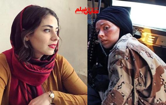 بازیگر داعشیِ پایتخت به «ممنوعه» پیوست!