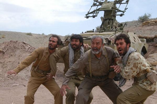 ساخت یک فیلم جنگی چقدر هزینه دارد؟!