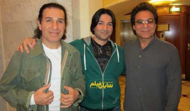 آلبوم جدیدِ بدلِ «اندی» در ایران مجوز  گرفت!