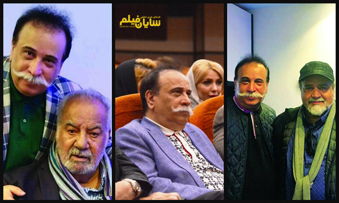 گفتگو با سرمایهگذار جنجالی سینمای ایران که طی یکسال 8 فیلم ساخته: من سلطانِ سینما نیستم!