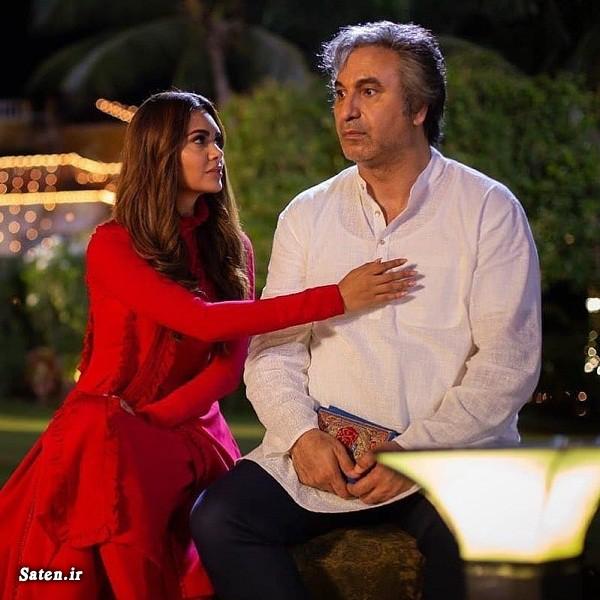 ناگفته های کارگردان ایرانی درباره بازیگری زن بدنام / روی چندتا عکسِ ناجور تمرکز کردند!