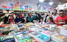 پرفروش ترین کتابهای نمایشگاه کتاب 98
