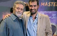 درخواست شهاب حسینی برای بازگشت بهروز وثوقی