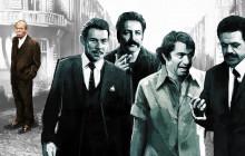 چهار تن سینمای ایران رفتند و تنها یک تن ماند
